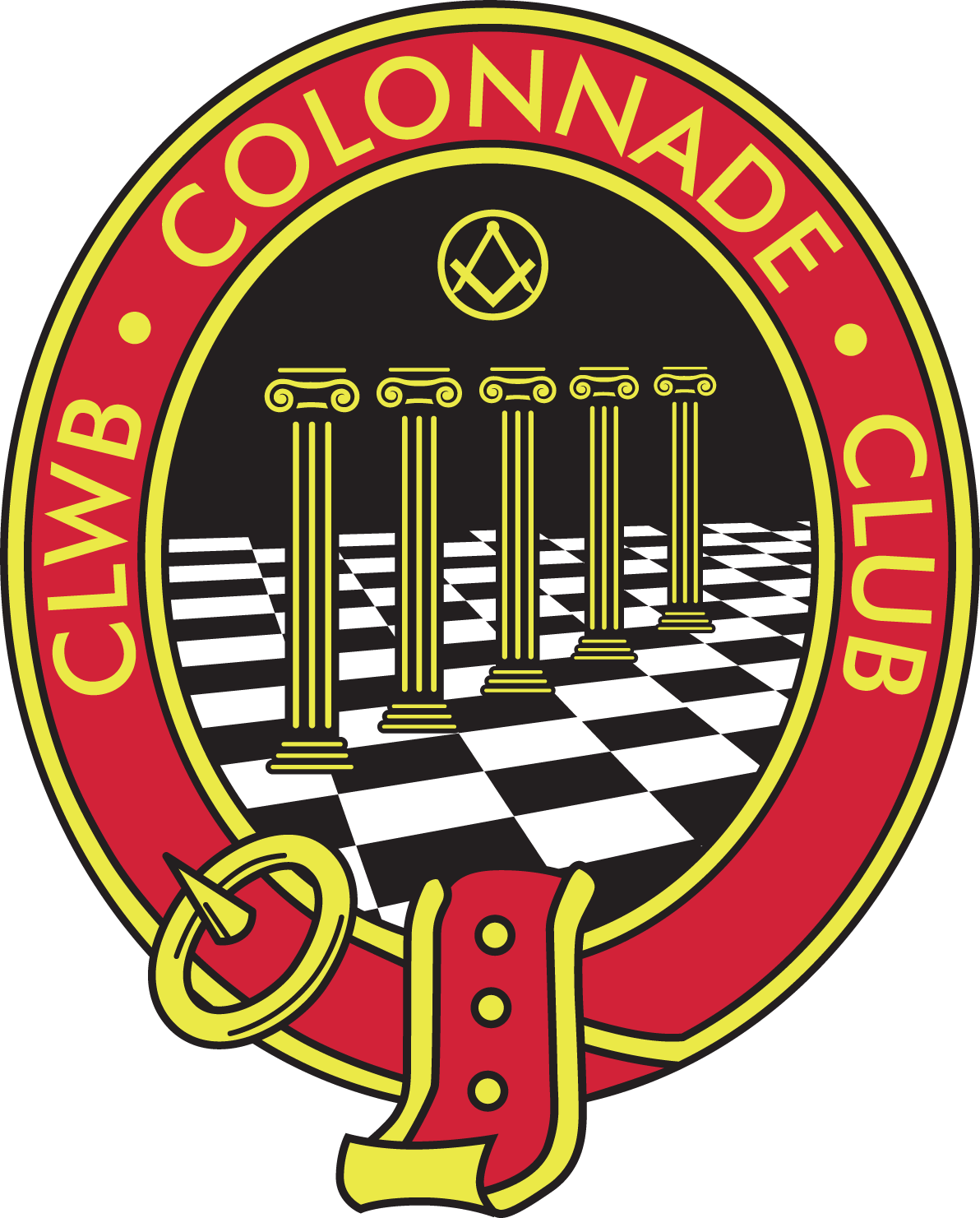 The Colonnade Club